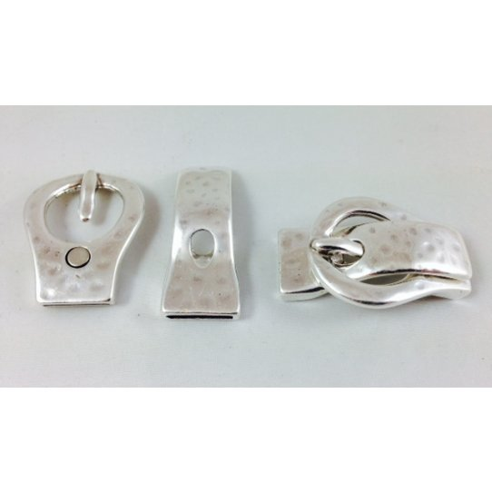80198d485422 Idil Diffusion spécialiste Fermoirs aimantés 15 mm - Plat