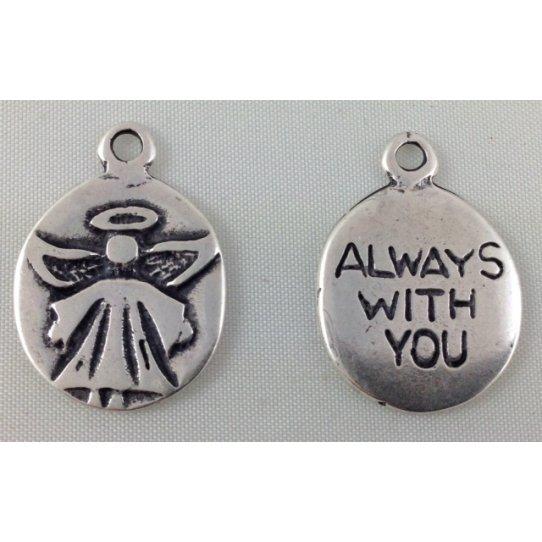 Ange always with you