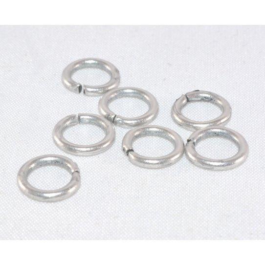 anneaux de montage 10mm