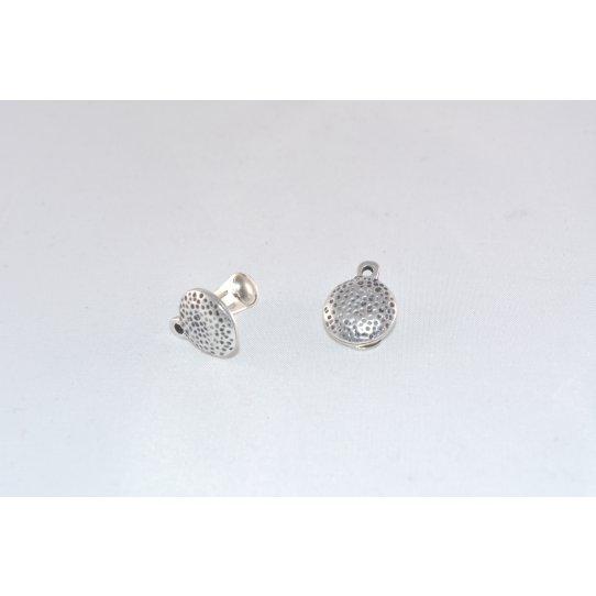 Boucles d'oreille à clips