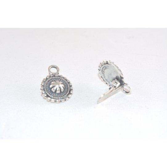 Boucles d'oreilles à clips