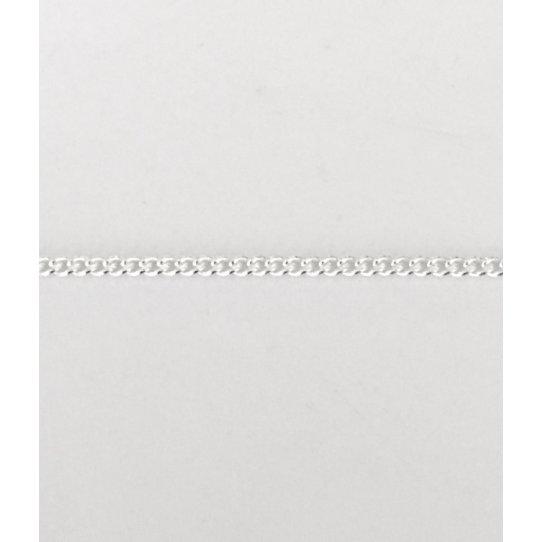 Chaîne fine, 1.45 mm en laiton plaqué 10 microns en France