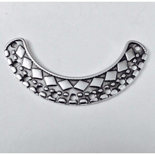 demi torque pour collier