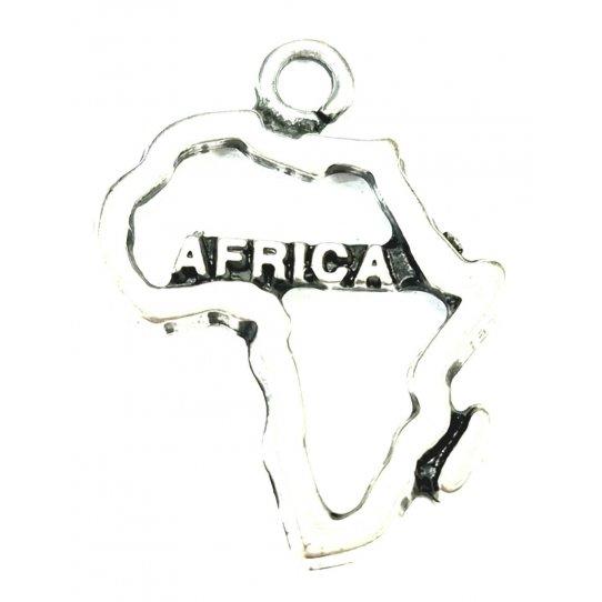 Pendant Afrique