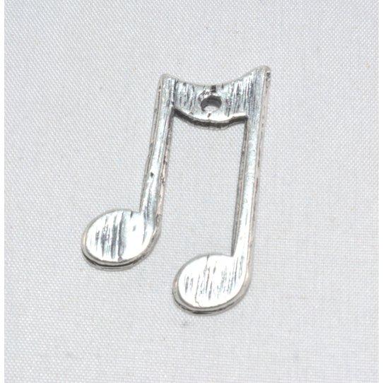 Pendant note de musique