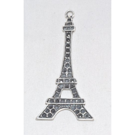 Pendant tour Eiffel