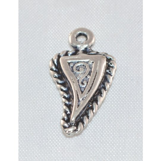 Pendant triangle