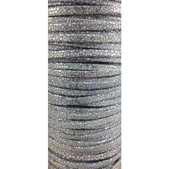 CIDIL5ZEUS, Agneau motif metalisé 5mm