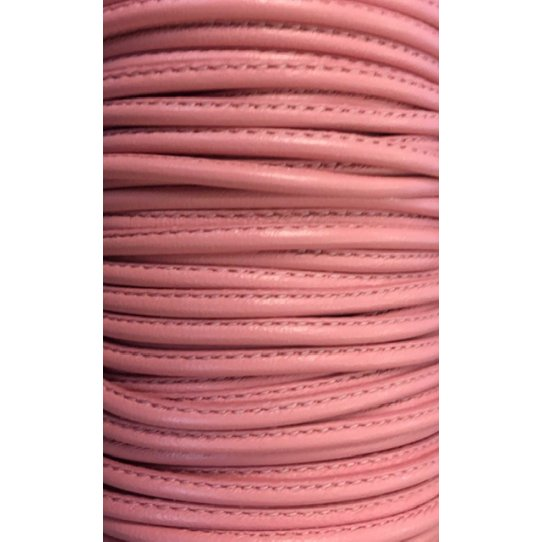 Cuir de chèvre cousu 2.70mm,NOUVELLES COULEURS,29 couleurs