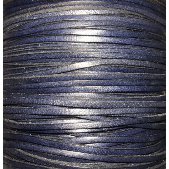 Cuir de veau 2mm plat-nouvelles couleurs