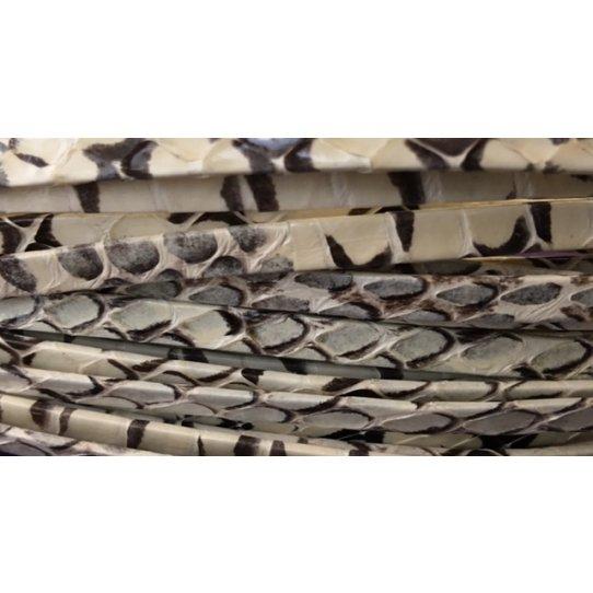 Veritable serpent sauvage 5mm