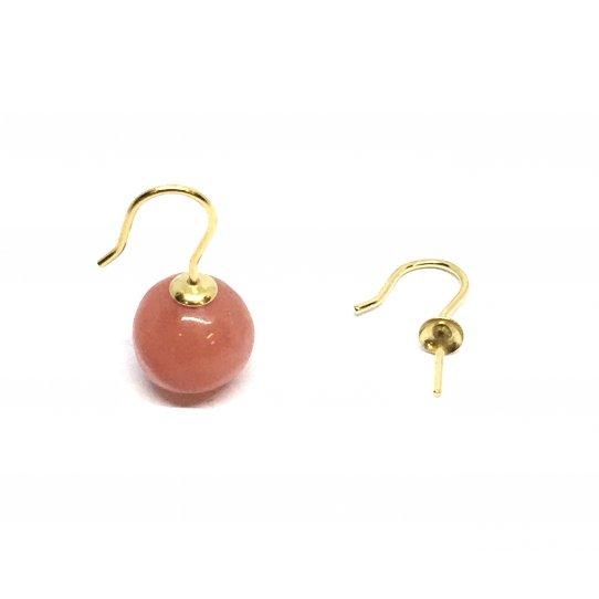 crochet pour créer bo avec perles