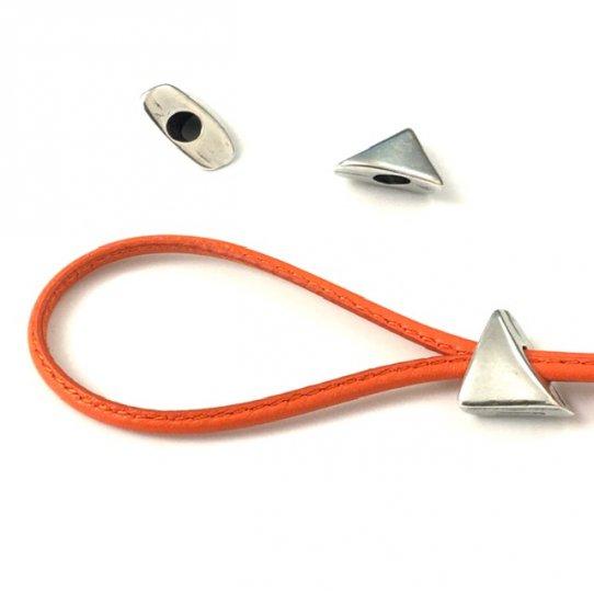 Triangle intercalaire  traversant