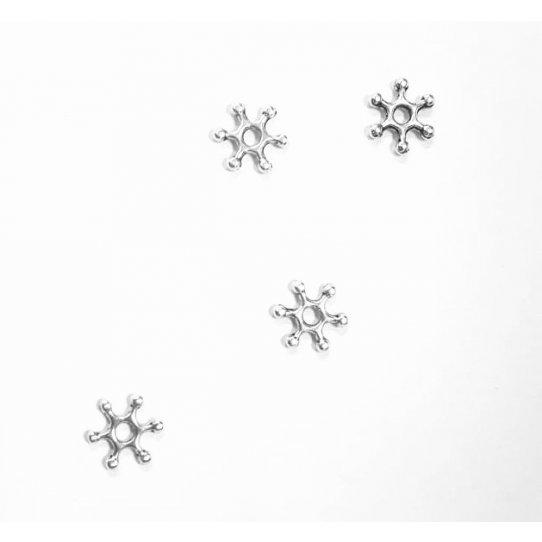 Intercalaire flocon de neige