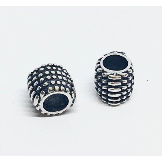 Perles diamanté 6mm de trou