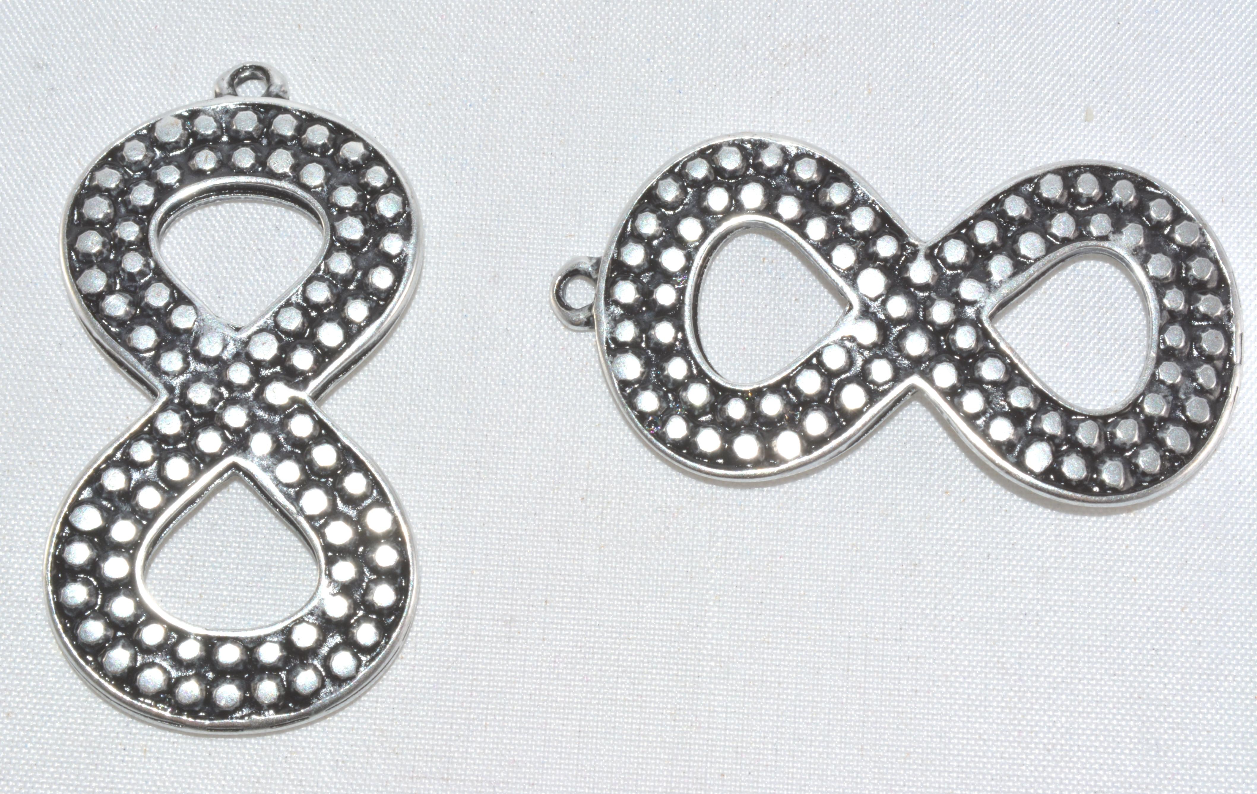 Idil diffusion sp cialiste pendants symboles ou signes religieux - Le signe de l infini ...
